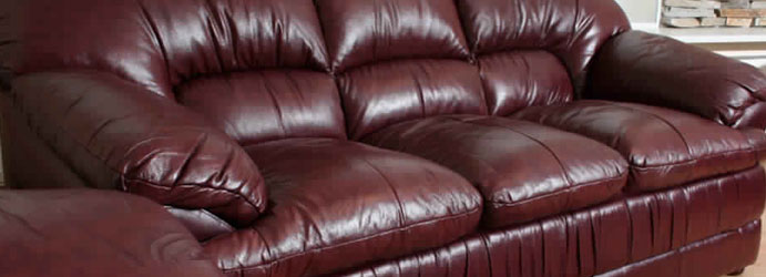 Leather Upholstery Cleaning Ashwell