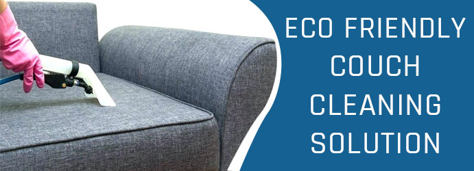 Eco Friendly Couch Cleaning solution