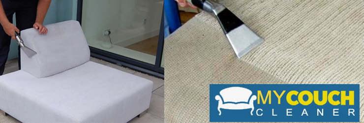 Commercial Couch Cleaning