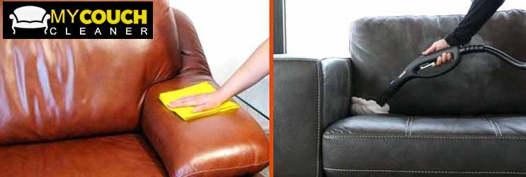 Leather Upholstery Cleaning
