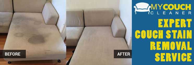 Expert Couch Stain Removal Service