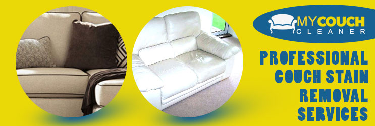 Professional Couch Stain Removal Services