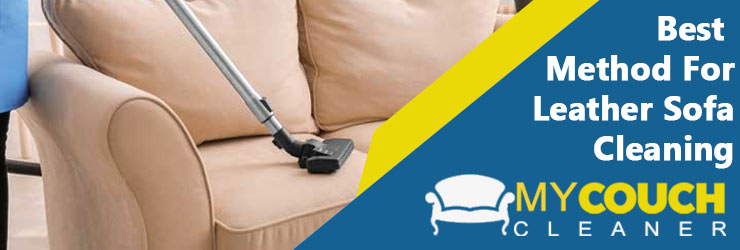 Expert Sofa Cleaning Services